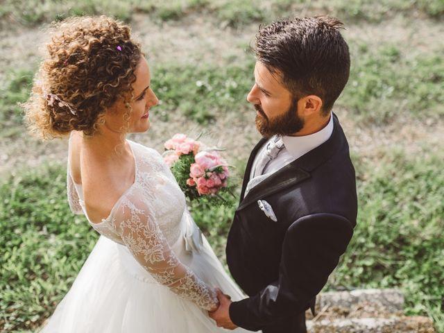 La boda de Lluc y Encarna en Boiro (Boiro), A Coruña 142