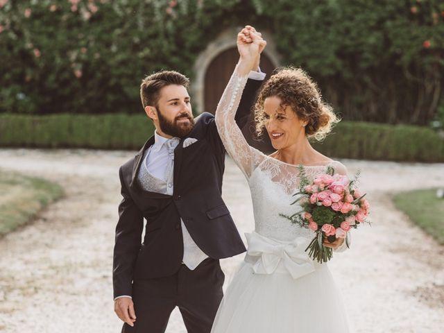 La boda de Lluc y Encarna en Boiro (Boiro), A Coruña 147