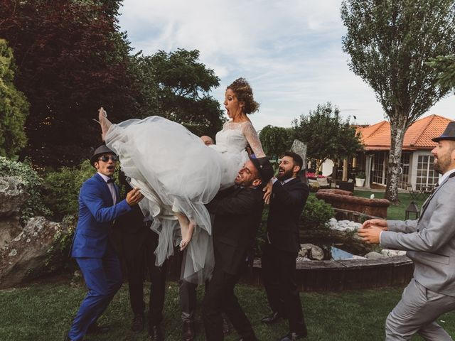 La boda de Lluc y Encarna en Boiro (Boiro), A Coruña 149