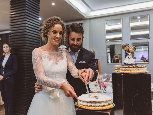 La boda de Lluc y Encarna en Boiro (Boiro), A Coruña 153