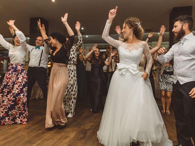 La boda de Lluc y Encarna en Boiro (Boiro), A Coruña 161