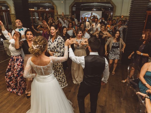 La boda de Lluc y Encarna en Boiro (Boiro), A Coruña 162