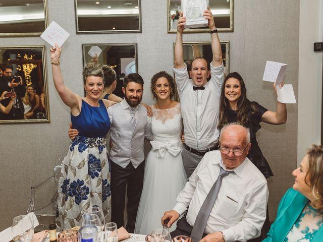 La boda de Lluc y Encarna en Boiro (Boiro), A Coruña 168