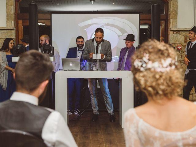 La boda de Lluc y Encarna en Boiro (Boiro), A Coruña 169