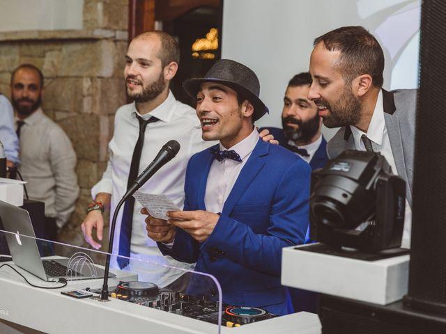 La boda de Lluc y Encarna en Boiro (Boiro), A Coruña 170