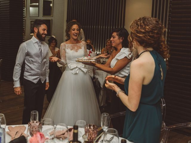 La boda de Lluc y Encarna en Boiro (Boiro), A Coruña 172