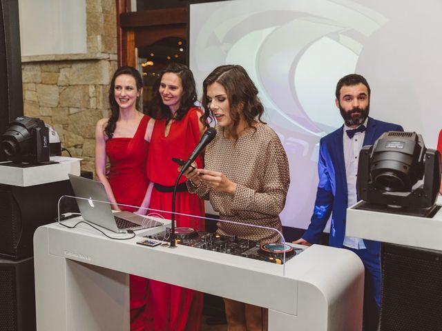 La boda de Lluc y Encarna en Boiro (Boiro), A Coruña 174