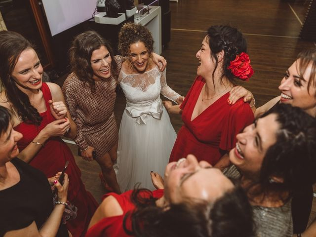La boda de Lluc y Encarna en Boiro (Boiro), A Coruña 175