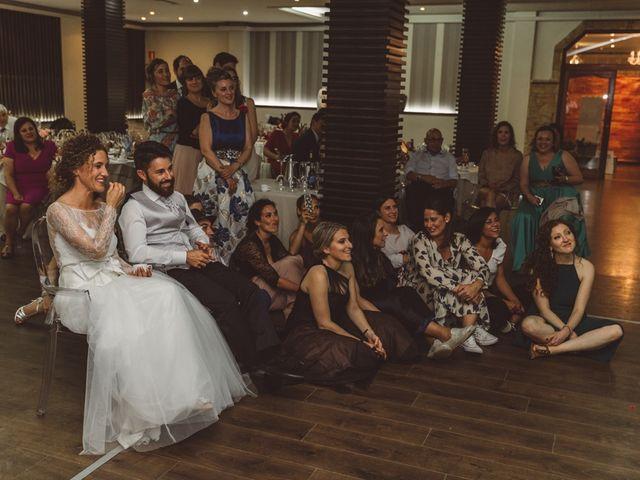 La boda de Lluc y Encarna en Boiro (Boiro), A Coruña 176