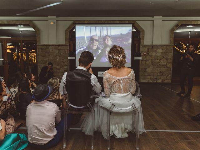 La boda de Lluc y Encarna en Boiro (Boiro), A Coruña 177