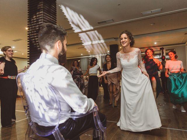 La boda de Lluc y Encarna en Boiro (Boiro), A Coruña 190