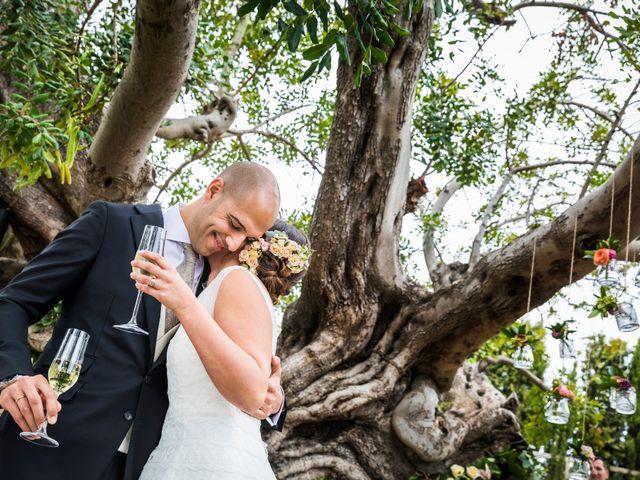 La boda de Anna y Jose