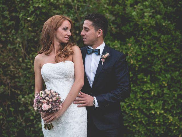 La boda de Cristhian y Vanessa