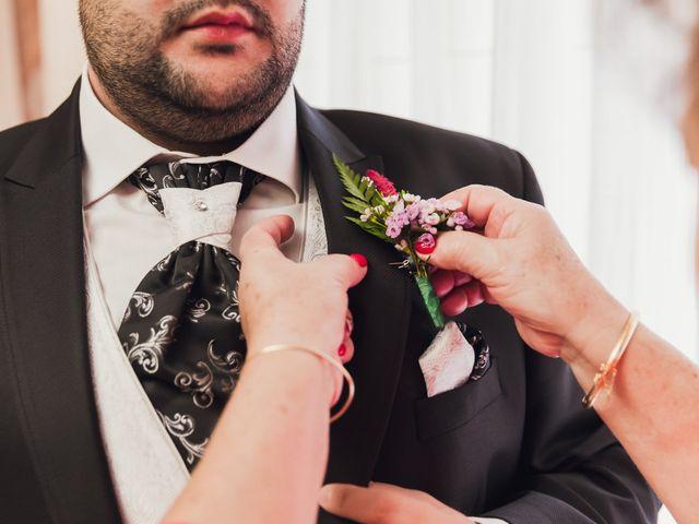 La boda de Juan José y Chloe en Alacant/alicante, Alicante 8