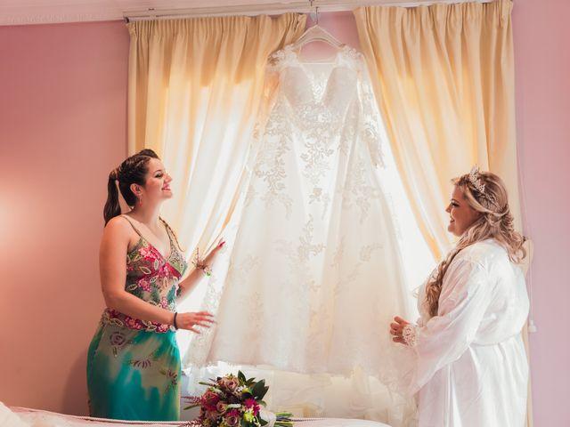 La boda de Juan José y Chloe en Alacant/alicante, Alicante 13