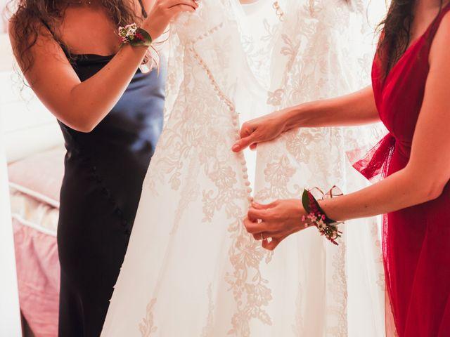 La boda de Juan José y Chloe en Alacant/alicante, Alicante 15