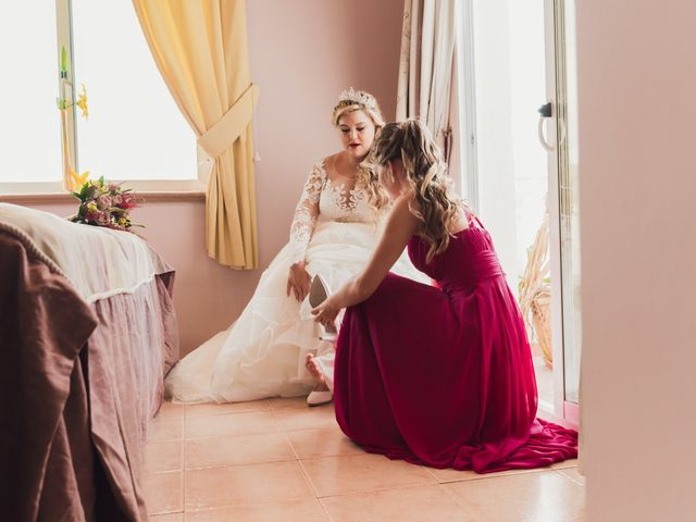 La boda de Juan José y Chloe en Alacant/alicante, Alicante 18