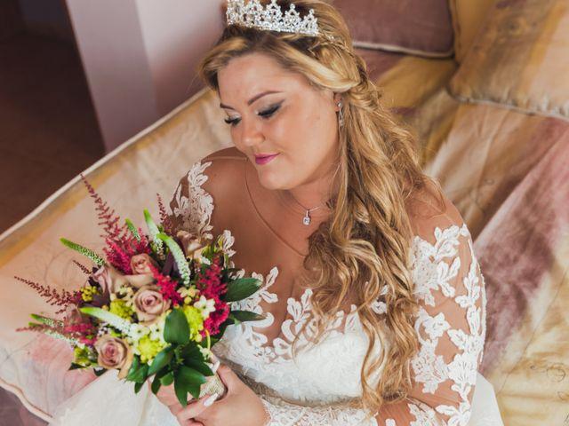La boda de Juan José y Chloe en Alacant/alicante, Alicante 19