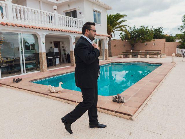 La boda de Juan José y Chloe en Alacant/alicante, Alicante 24