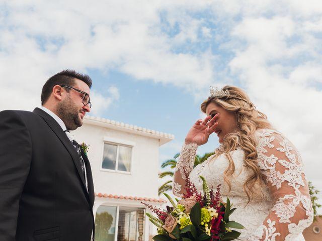 La boda de Juan José y Chloe en Alacant/alicante, Alicante 30