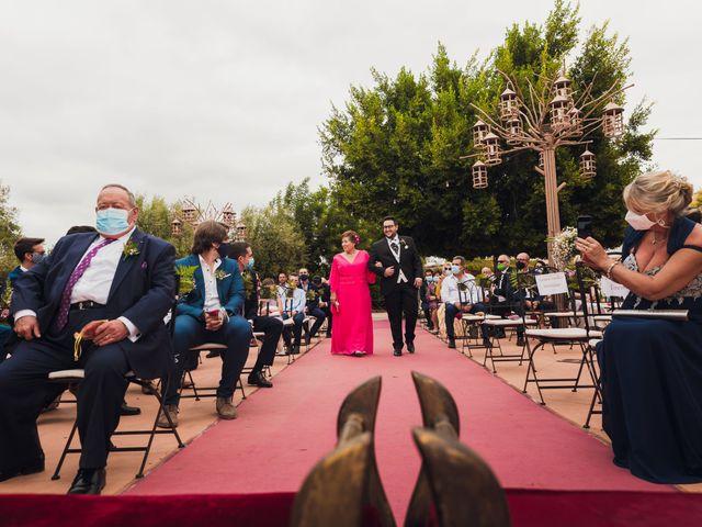 La boda de Juan José y Chloe en Alacant/alicante, Alicante 34