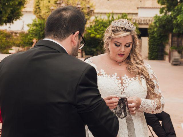 La boda de Juan José y Chloe en Alacant/alicante, Alicante 43