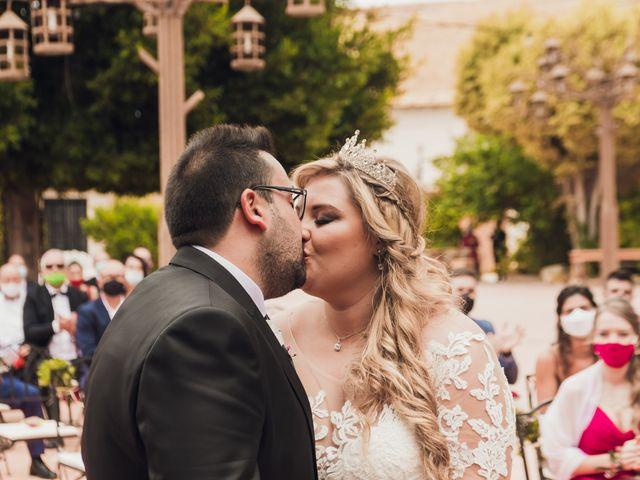 La boda de Juan José y Chloe en Alacant/alicante, Alicante 46