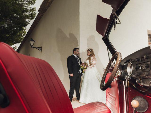 La boda de Juan José y Chloe en Alacant/alicante, Alicante 49