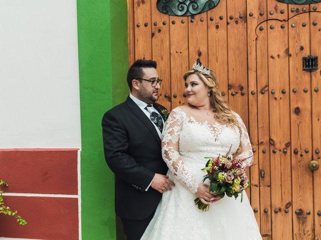 La boda de Juan José y Chloe en Alacant/alicante, Alicante 51