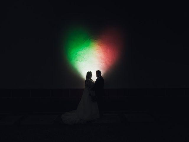 La boda de Juan José y Chloe en Alacant/alicante, Alicante 53