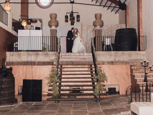 La boda de Juan José y Chloe en Alacant/alicante, Alicante 54