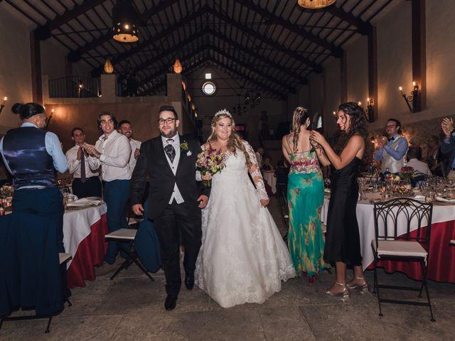 La boda de Juan José y Chloe en Alacant/alicante, Alicante 55