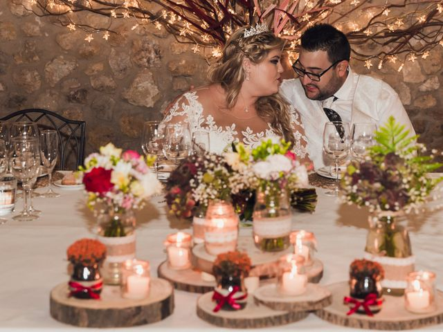 La boda de Juan José y Chloe en Alacant/alicante, Alicante 56