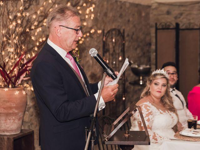 La boda de Juan José y Chloe en Alacant/alicante, Alicante 57