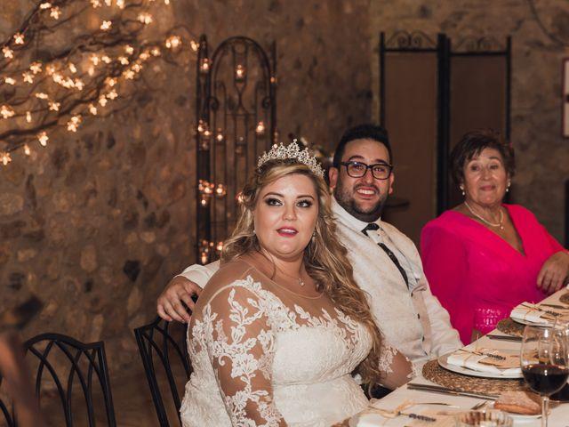 La boda de Juan José y Chloe en Alacant/alicante, Alicante 58