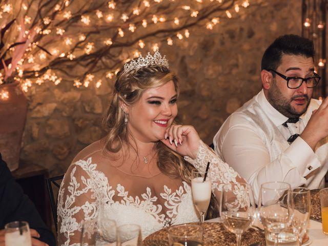 La boda de Juan José y Chloe en Alacant/alicante, Alicante 60