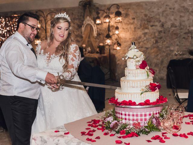 La boda de Juan José y Chloe en Alacant/alicante, Alicante 62