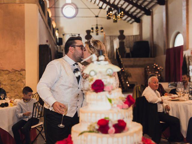 La boda de Juan José y Chloe en Alacant/alicante, Alicante 63