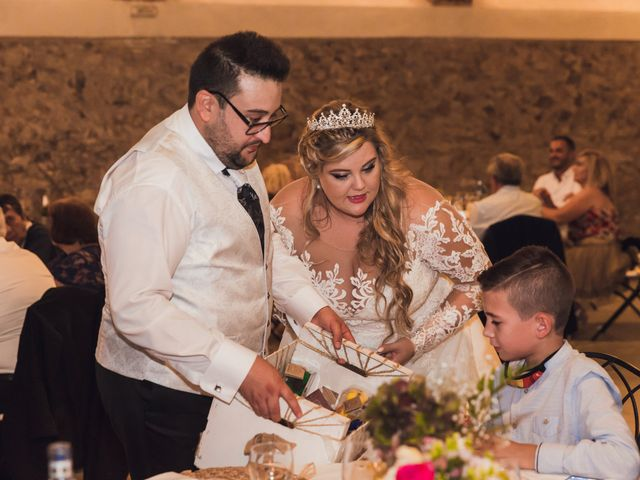 La boda de Juan José y Chloe en Alacant/alicante, Alicante 64