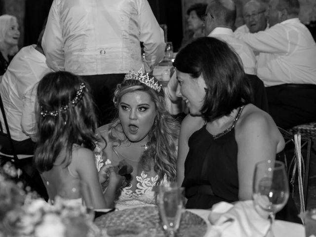 La boda de Juan José y Chloe en Alacant/alicante, Alicante 65