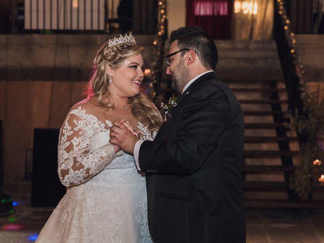 La boda de Juan José y Chloe en Alacant/alicante, Alicante 66