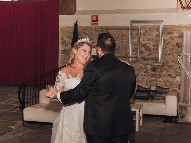 La boda de Juan José y Chloe en Alacant/alicante, Alicante 67