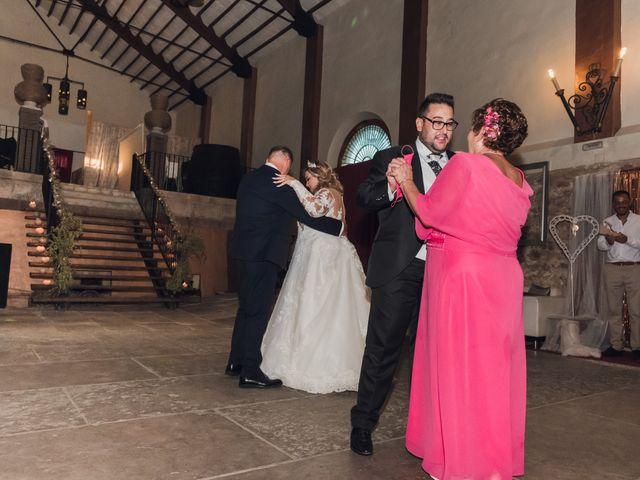 La boda de Juan José y Chloe en Alacant/alicante, Alicante 68