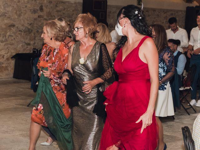 La boda de Juan José y Chloe en Alacant/alicante, Alicante 72