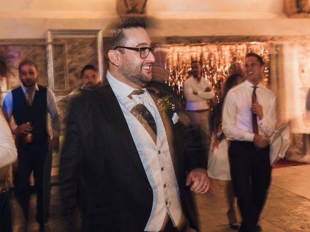 La boda de Juan José y Chloe en Alacant/alicante, Alicante 73