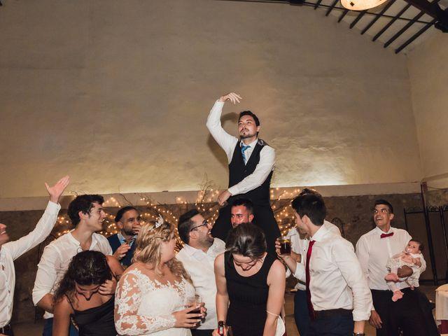 La boda de Juan José y Chloe en Alacant/alicante, Alicante 77