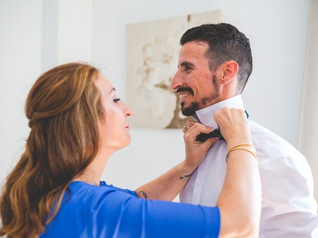 La boda de Christian y Verónica en San Agustin De Guadalix, Madrid 7