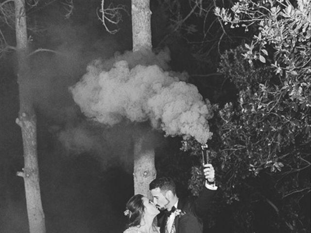 La boda de Christian y Verónica en San Agustin De Guadalix, Madrid 71