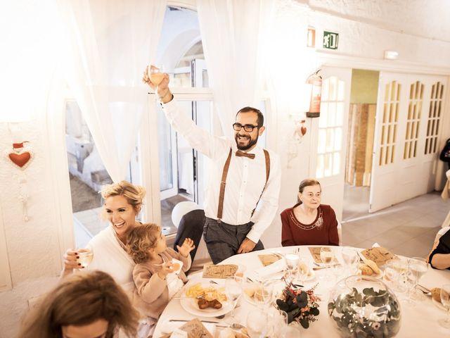 La boda de Cristian y Miriam en Sant Quirze Safaja, Barcelona 33