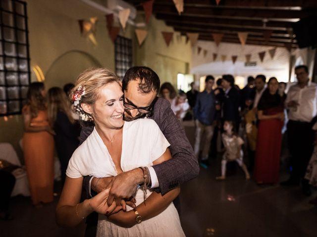 La boda de Cristian y Miriam en Sant Quirze Safaja, Barcelona 39